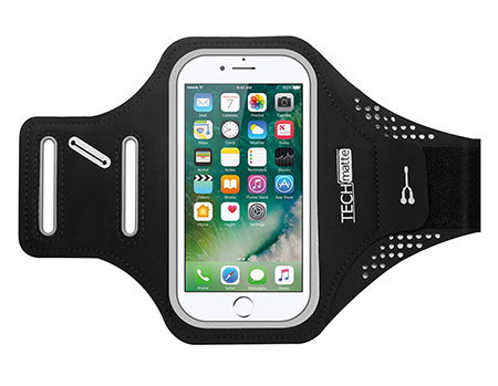TechMatte iPhone 7 Plus armband