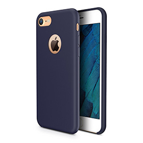 Torras silicone iPhone 7 case