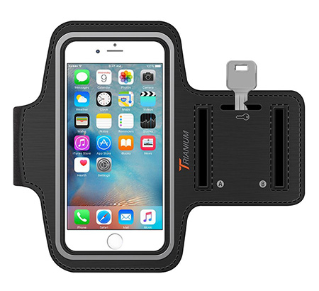 Trianium Armband for iPhone 7