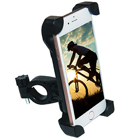 Tryone best iPhone 7 and iPhone 7 Plus bike mount