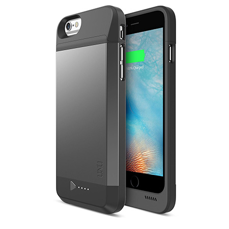 UNU battery case for iPhone 7
