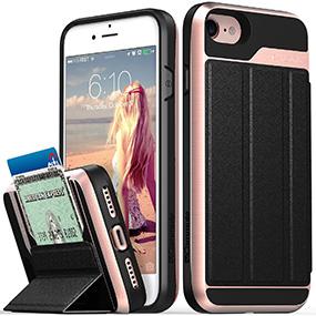 Vena iPhone 7 card holder case