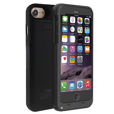 Vproof iPhone 7 Plus battery case