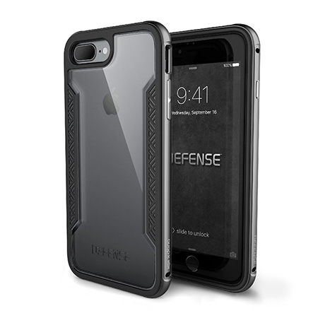 X-Doria Case for iPhone 7 Plus