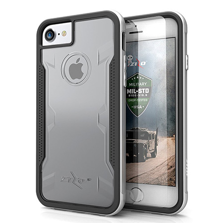 Zizo iPhone 7 clear cover