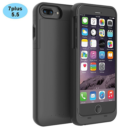 iBeek battery case for iPhone 7 plus