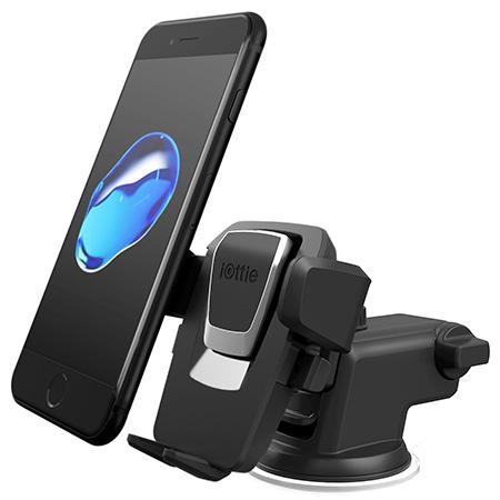 iOttie iPhone 7 and iPhone 7 Plus car mount