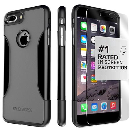 iPhone 7 Plus Case SaharaCase
