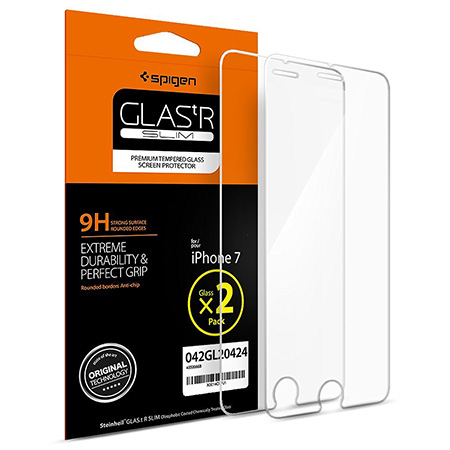 iPhone 7 screen protector accessories