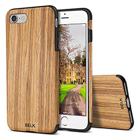 iPhone 7 wood case from belk