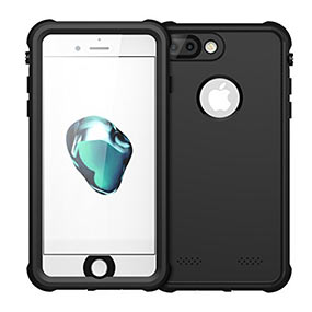 iThrough iPhone 7 waterproof case