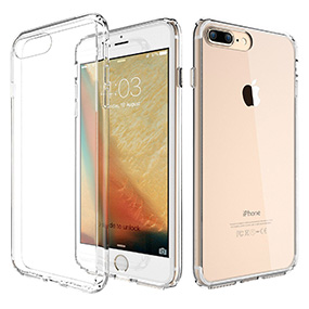 ATGOIN clear iPhone 7 Plus clear case.