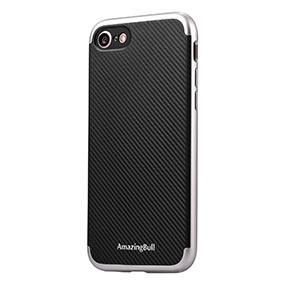 AmazingBull iPhone 7 carbon fiber case