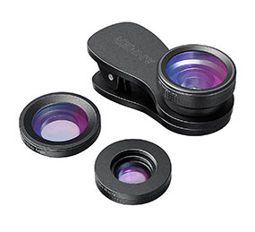 Anker iPhone 7 Camera Lens Kit