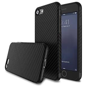 Basstop carbon fiber iPhone 7 case