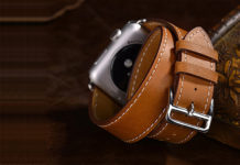 Best Apple Watch Series 2 leather band