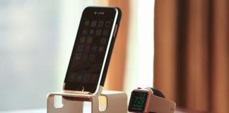 Best Apple Watch Series 2 stand
