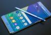 Best Galaxy Note 7 alternative