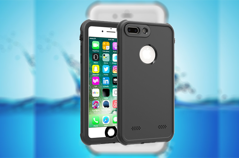 Best Waterproof iPhone 7 Plus case