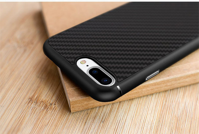 Best carbon fiber iPhone 7 Plus case
