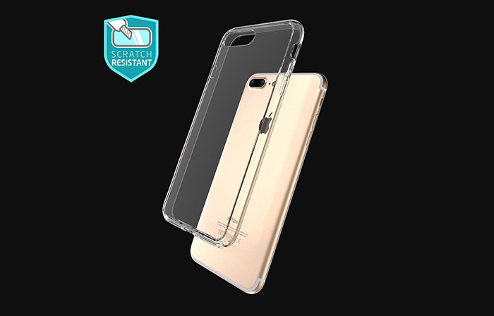 Best iPhone 7 Plus clear case