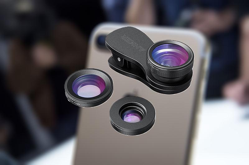 Best iPhone 7 camera accessories