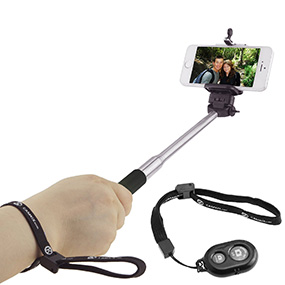 Camkix iPhone 7 Plus selfie stick