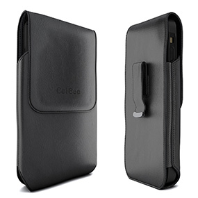 CellBee iPhone 7 holster belt clip case