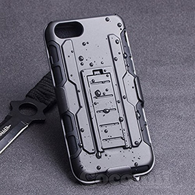 Cocomii best iPhone 7 Plus holster