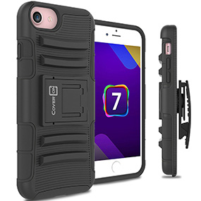 CoverOn iPhone 7 Holster Case