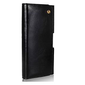 Dretal Google Pixel leather case
