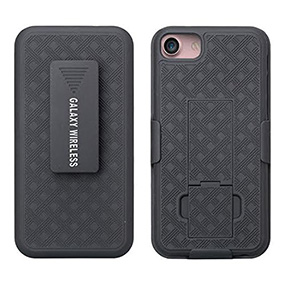 Galaxy Wireless iPhone 7 Case belt clip case