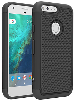 Google Pixel XL Case by LK