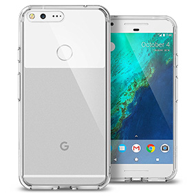 Google Pixel XL Clear Case Ringke
