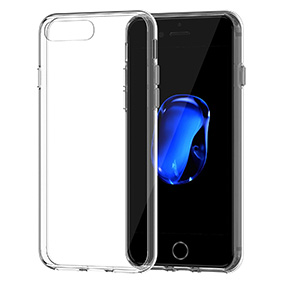 JETech iPhone 7 Plus clear case
