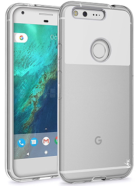LK slim Google Pixel Case