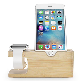 Maxboost Apple Watch Series 2 charging stand