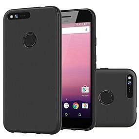 MicroP Google Pixel Case