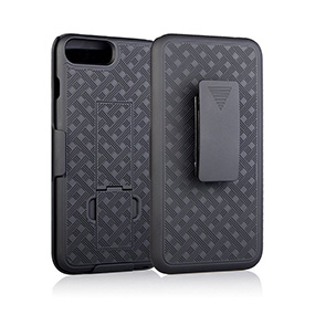Microseven iPhone 7 Plus holster