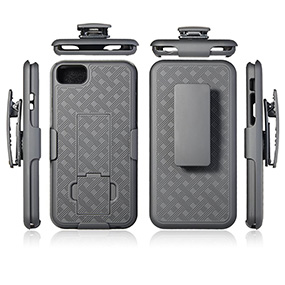 Microseven iPhone 7 holster case