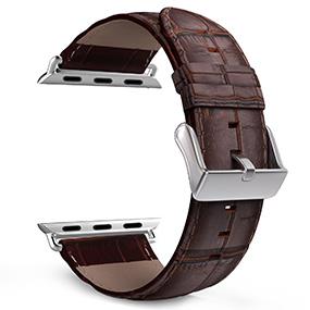 MoKo Apple Watch Series 2 leather case
