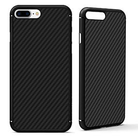 Nillkin carbon fiber iPhone 7 Plus case
