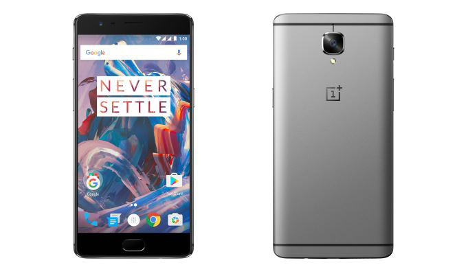 OnePlus 3 Note 7 alternative