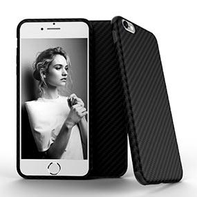 Roybens carbon fiber iPhone 7 case