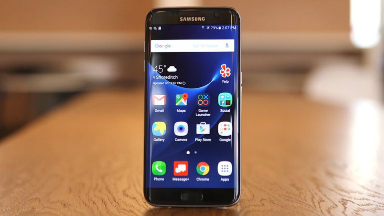Samsung Galaxy S7 Edge Note 7 alternative
