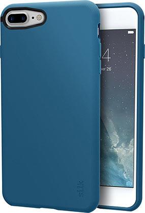 Silk iPhone 7 Plus slim case