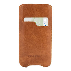 Solo Pelle iPhone 7 sleeve