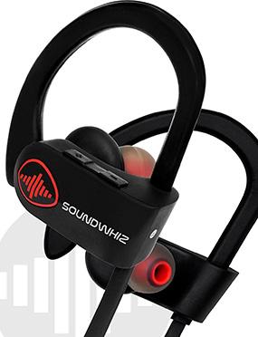 SoundWhiz iPhone 7 wireless headphone