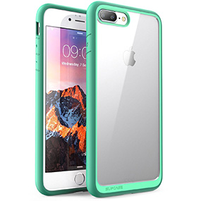 Supcase bumper iPhone 7 Plus case