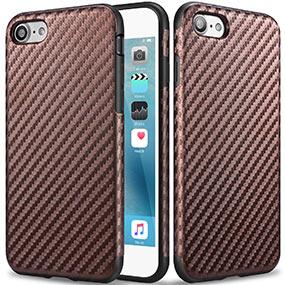 Tendlin carbon fiber case for iPhone 7